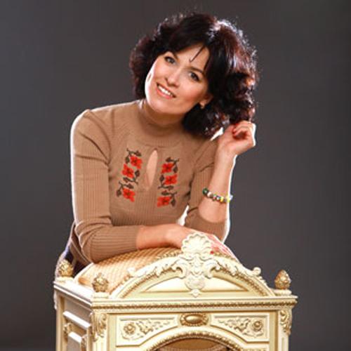 Natalia Burkot